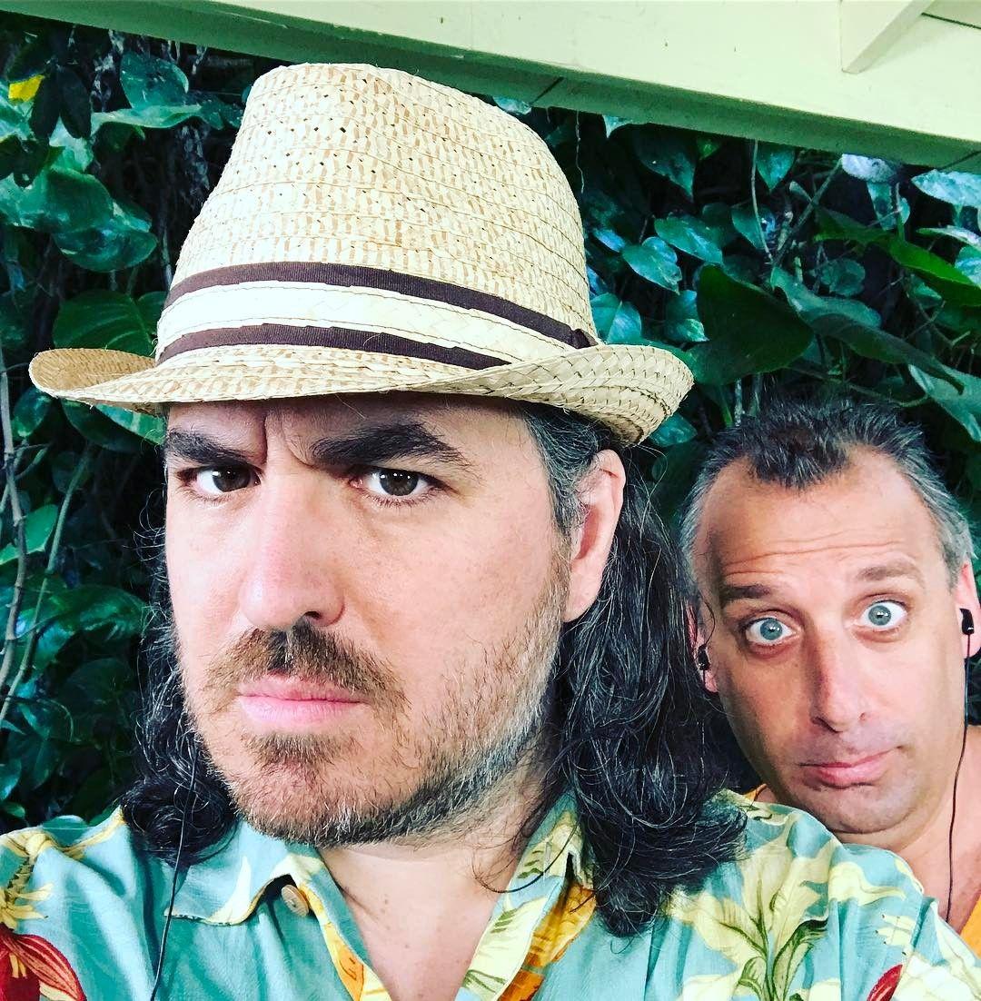 Q and Joe Impractical jokers q, Impractical jokers
