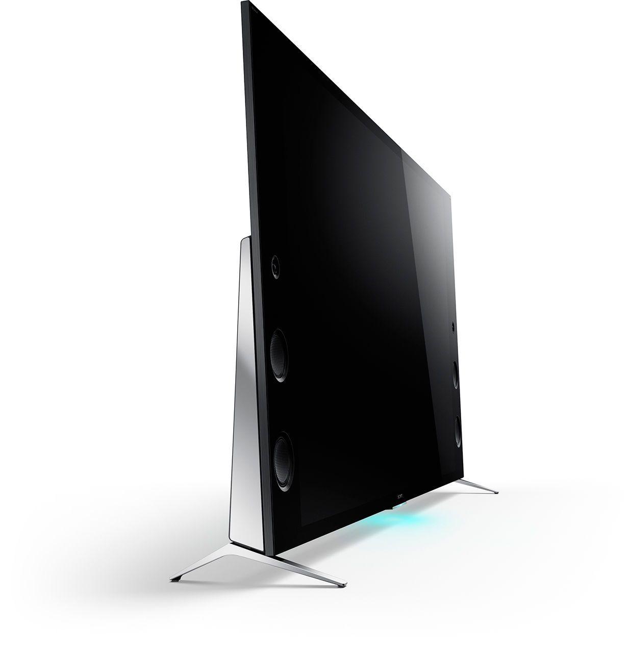 4k Tv Bravia X930c Sony デザイナー プロダクトデザイン プロダクト