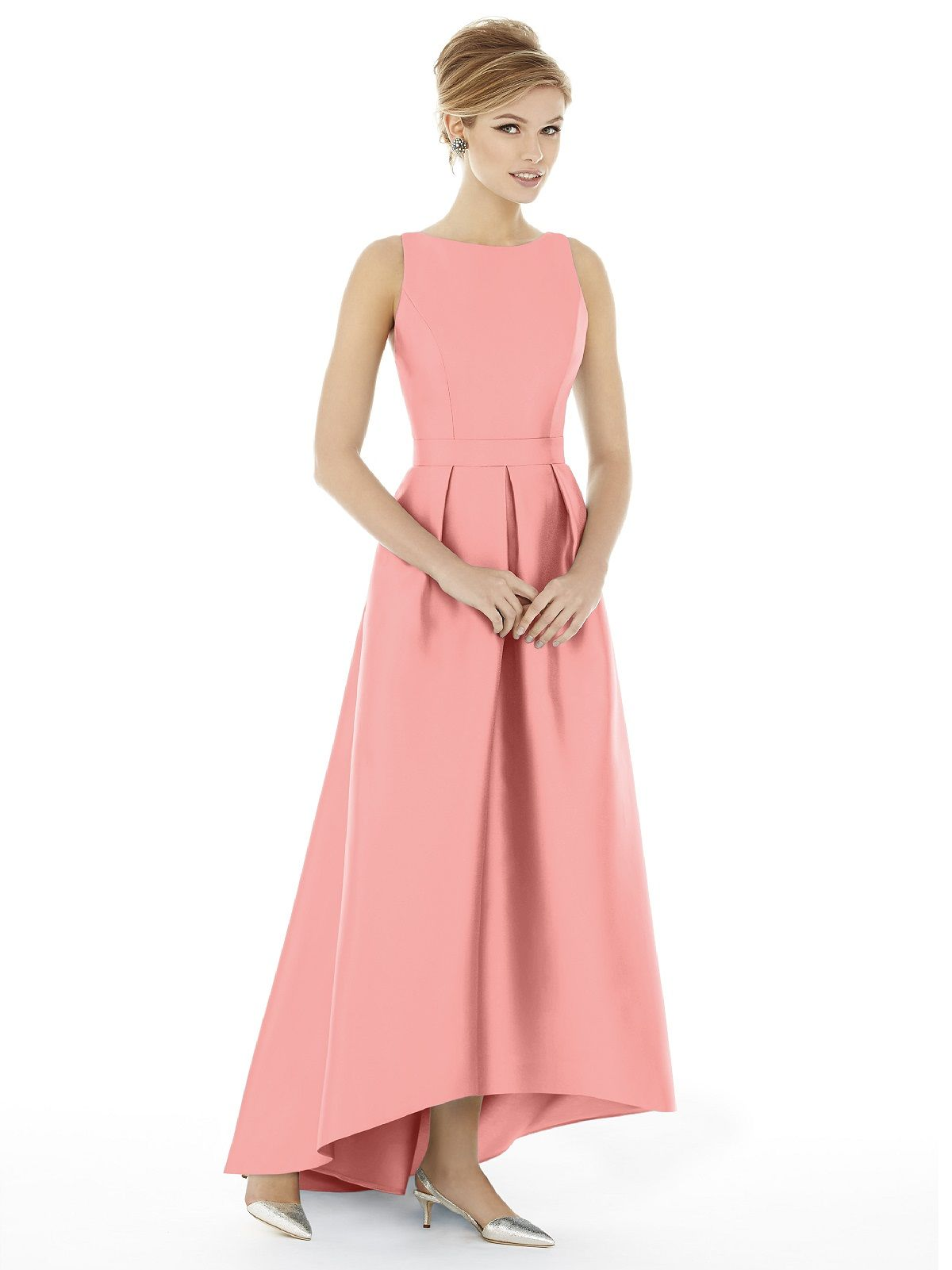 Alfred Sung Style D706 | Vestiditos