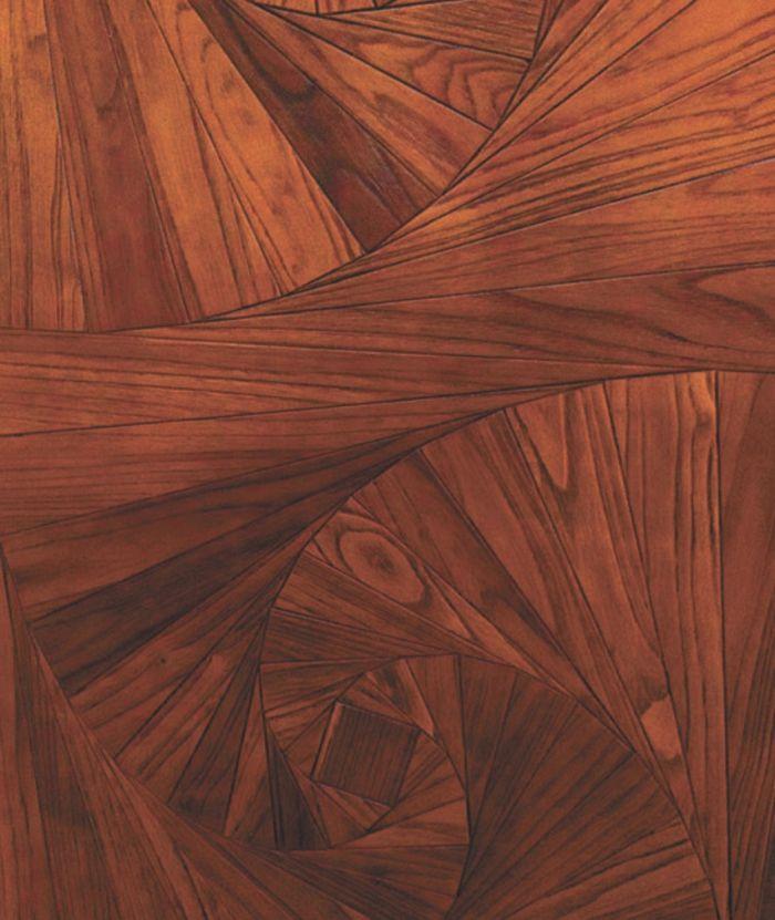 Holzfliesen Holzpaneele Holzverkleidung Fliesen Wohnideen Holz  Verkleiduning Dunkel Muster