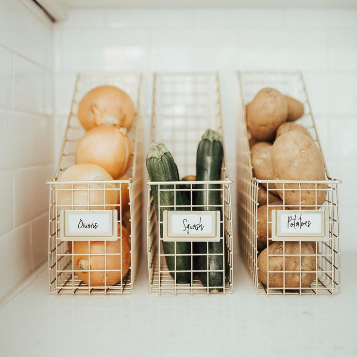 Follow These Organizers for Spring Cleaning Inspiration