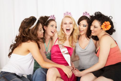 Hen Night on a budget | UKGirlThing