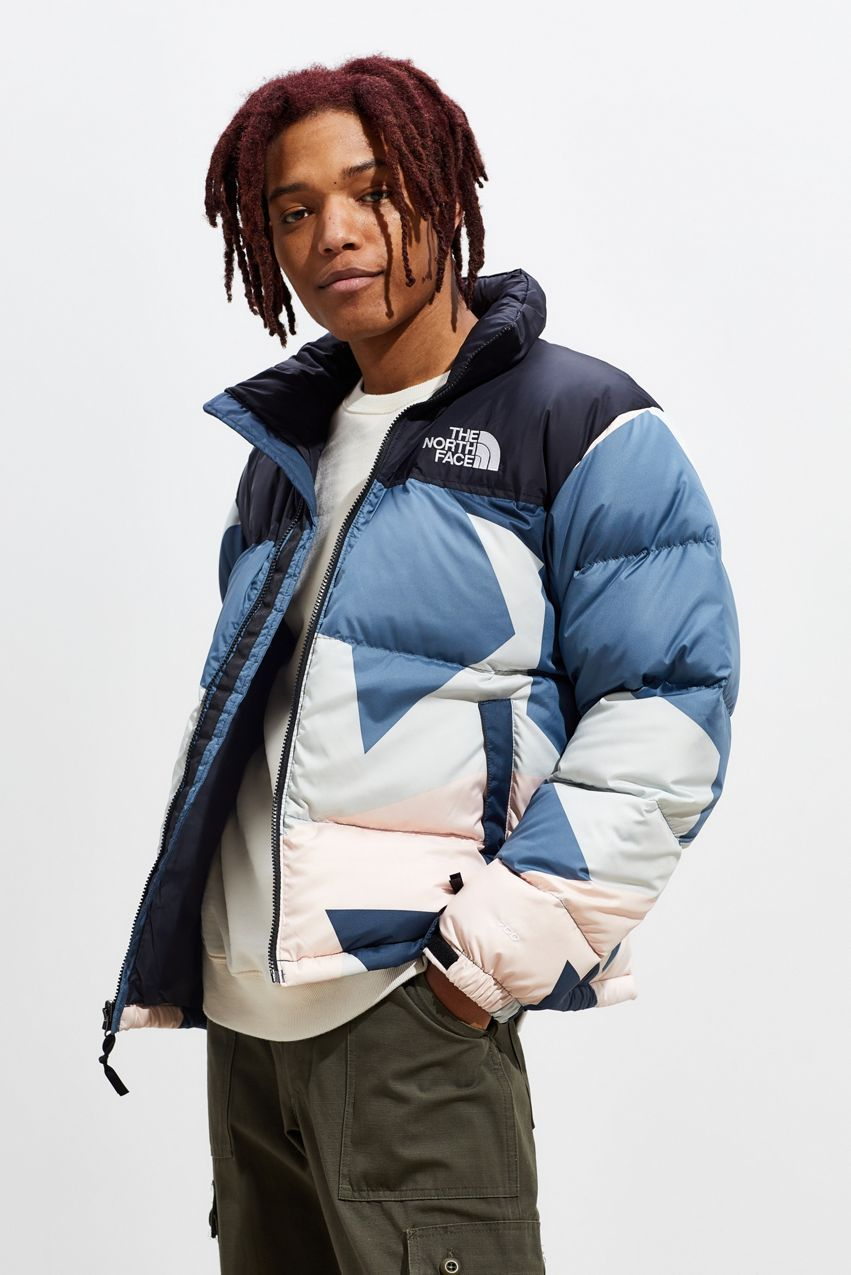 The North Face 1996 Retro Nuptse Puffer Jacket North Face Jacket Outfit North Face Puffer Jacket Best Puffer Jacket [ 1275 x 851 Pixel ]