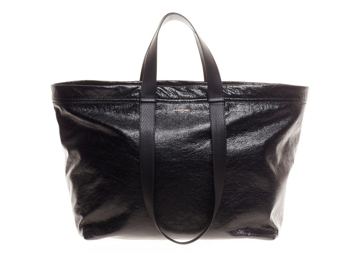 Balenciaga Mens Carry Shopper | Bags For Boys And Girls ...