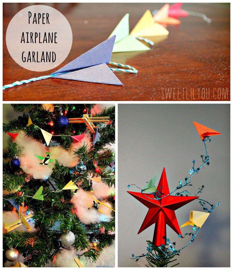 Disney Planes Themed Christmas Tree Planestotherescue Ad Sweet Lil You Christmas Tree Themes Work Christmas Party Christmas