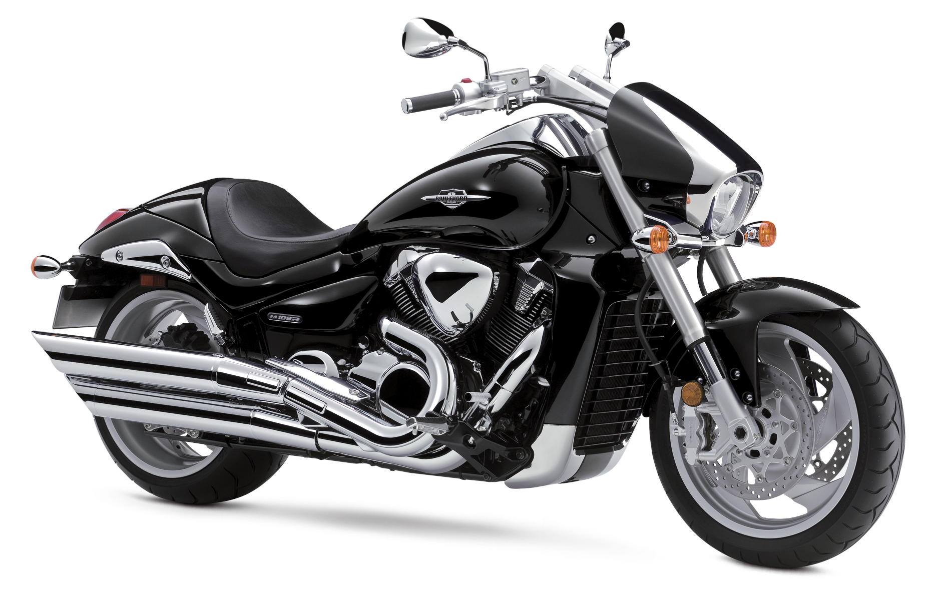Suzuki cycles product lines cycles products boulevard m109r 2012 m109r