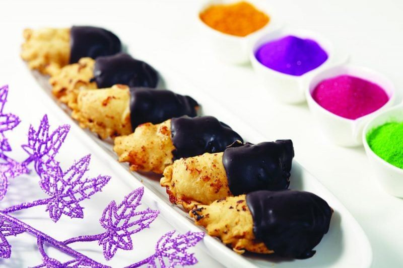 Photo of Party Sweet: Party Sweet: Chocolate Gujiya …