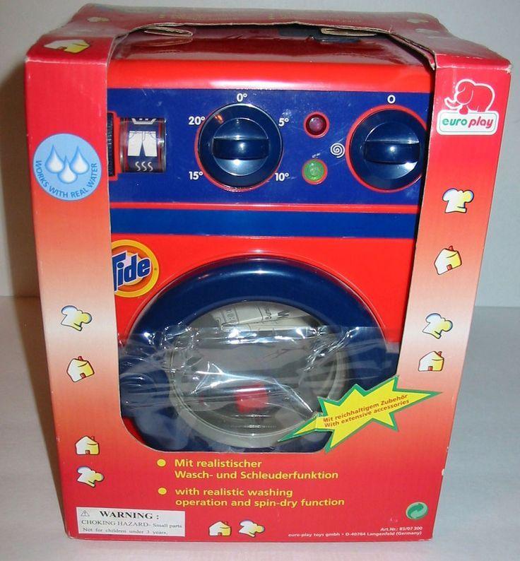 Toy Washing Machines Google Search Toy Washing Machine Electronic
