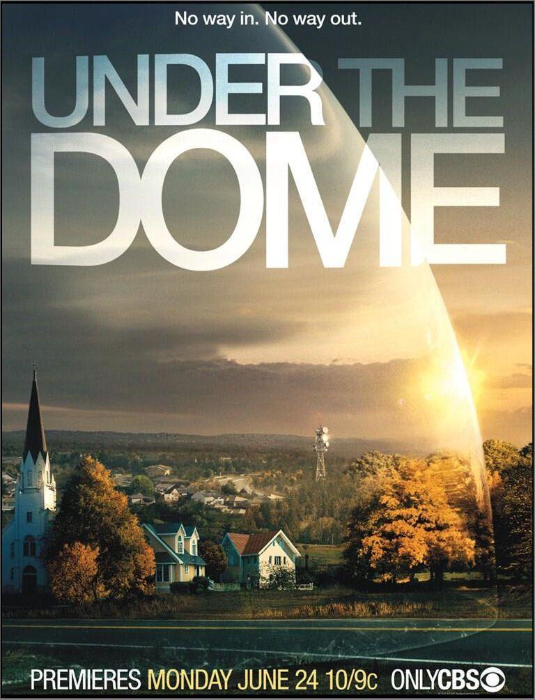 under the dome 3 temporada dublado completo