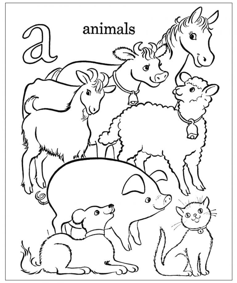 28 Elegante Foto Circa Disegni Da Colorare Di Animali Fattoria Le Avec 20 Fresco Modelli Riguardante Disegni Da C Disegni Da Colorare Stampabili Gratis Animali