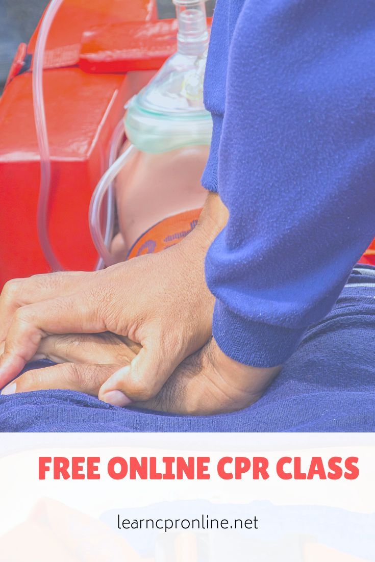 Pin on Infant and Toddler CPR