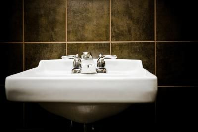 How To Fix A Hole In A Porcelain Sink