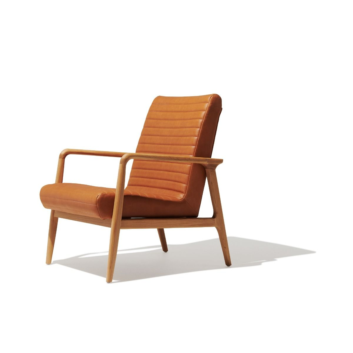 Format Lounge Chair Wooden Lounge Chair Chair Lounge Chair