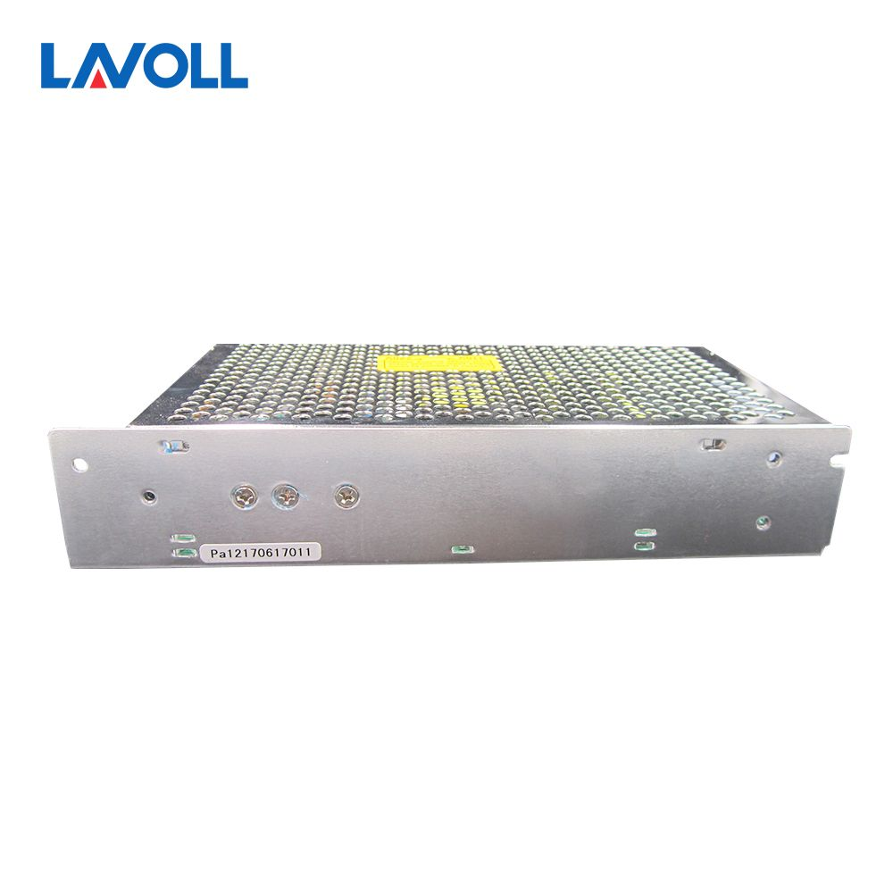 145w 24v 6a Single Output Switching Power Supply For Led Strip Light Switch 12v Or Dc 96w Lights Specifications Ac To Smps