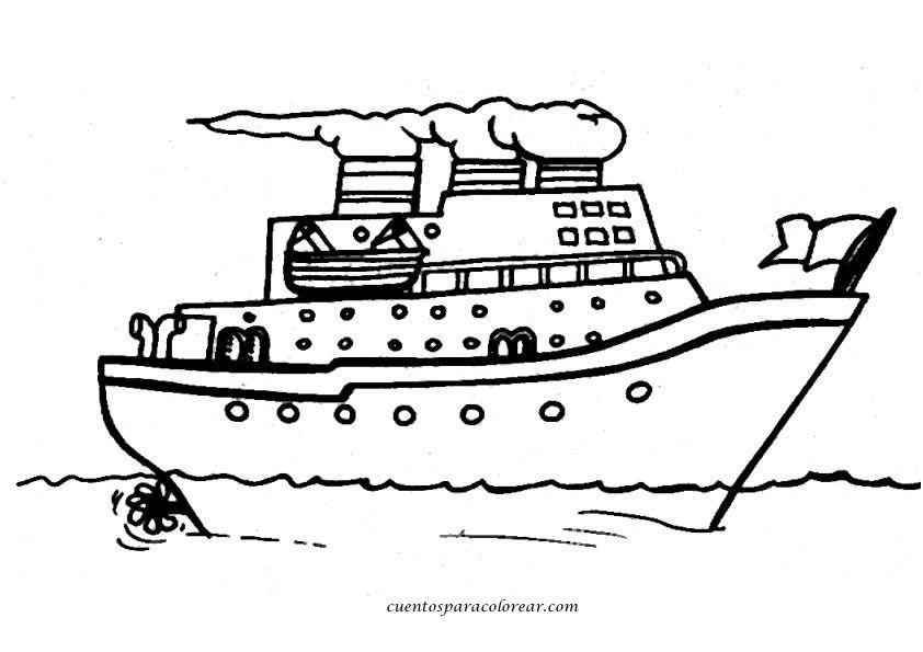Bateaux 012 Jpg 842 595 Barcos Barco Animado Medios De Transporte Acuaticos