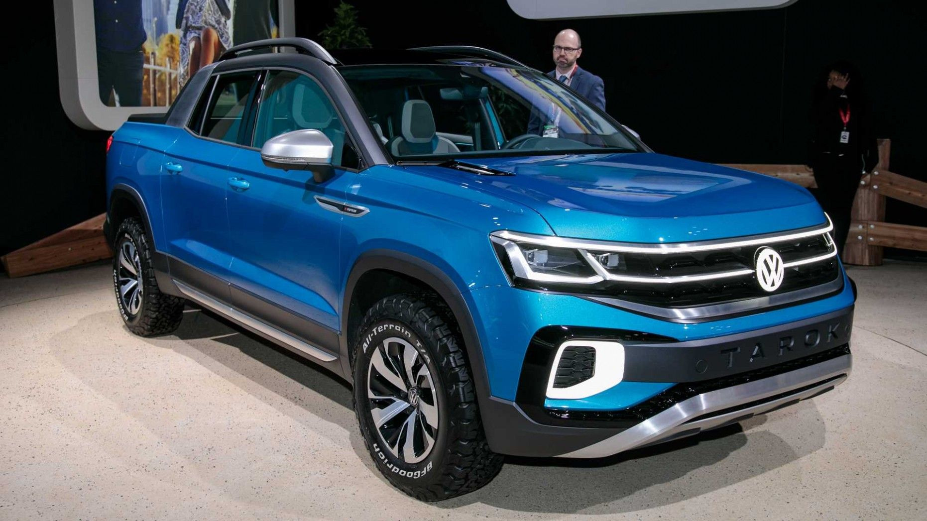 2021 VW Amarok Specs and Review