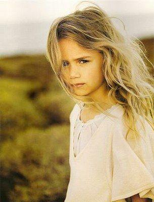 pedo little girls Beautiful Children (No Pedophile-ness)