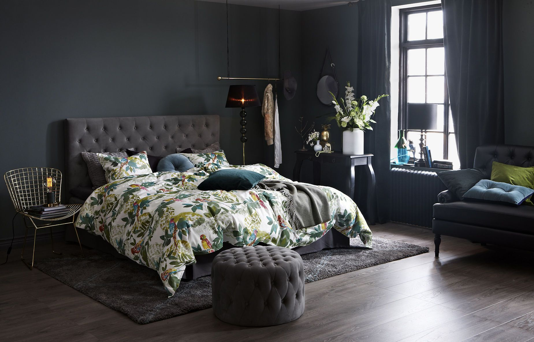 Belysning Jotex : Images about inspiration bedrooms of our dreams on