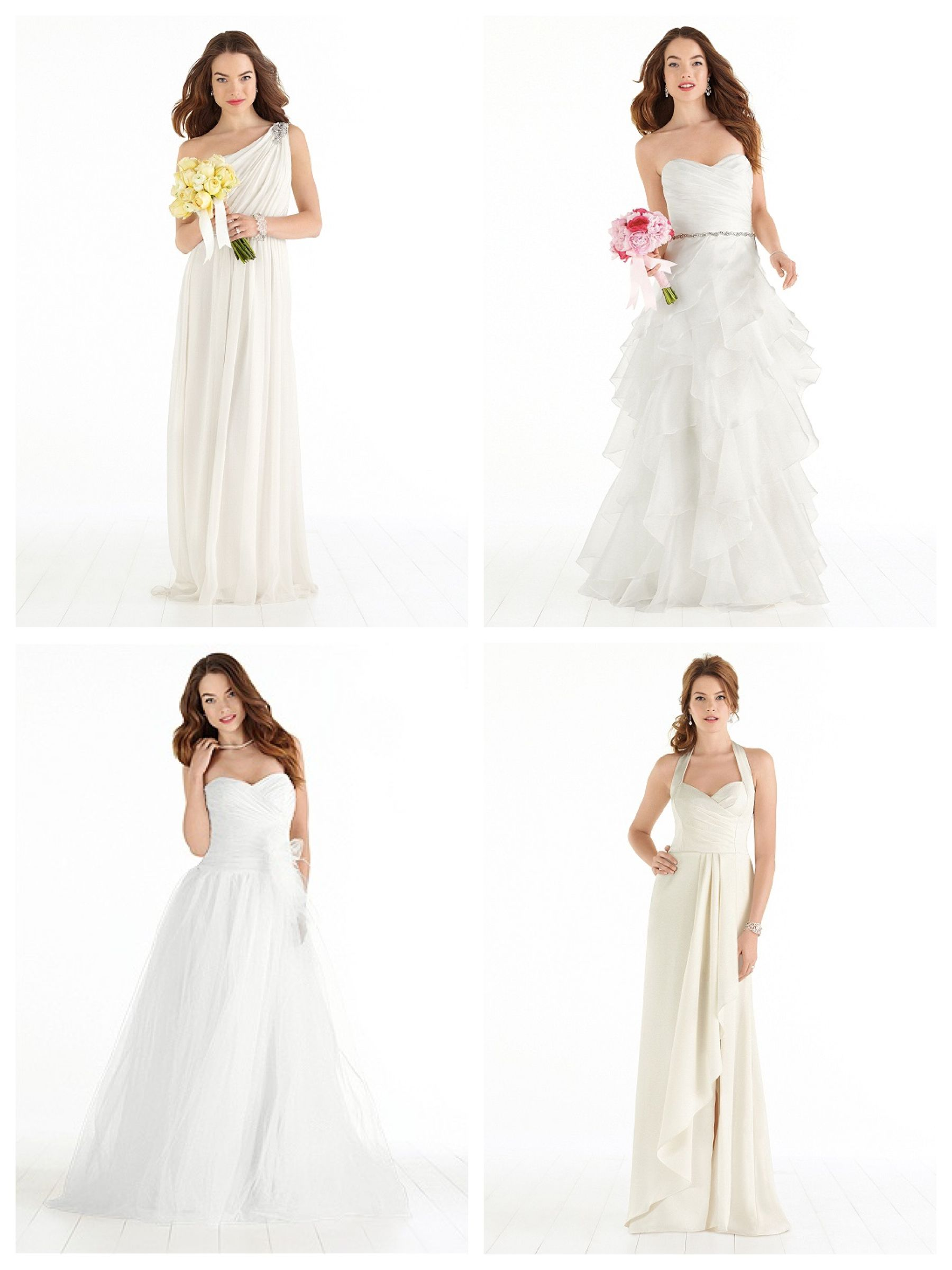 6b38d1f9e16 Affordable Plus Size Wedding Gowns with Quick Delivery