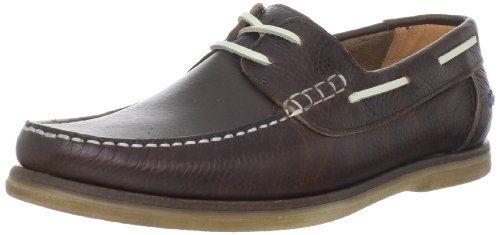 Ted Baker Men's Ahull Boat Shoe
