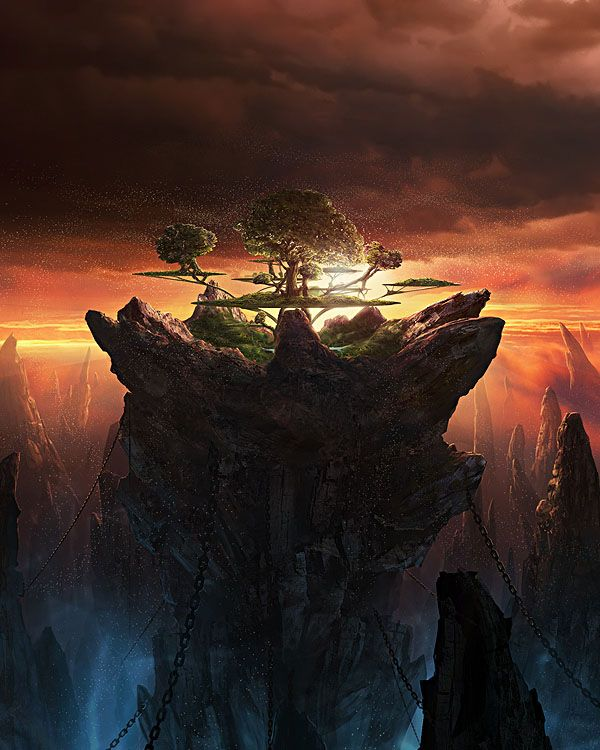 Breathtaking Landscape & Scenery Inspiration #4 | Jason Alan