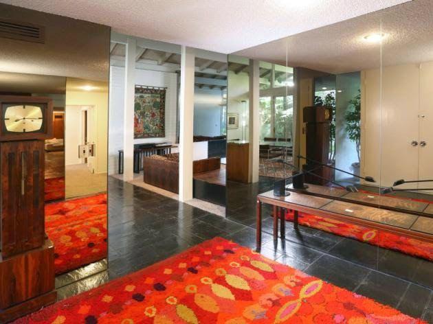 Casas estilos Vintage desde 1930 a los 80
