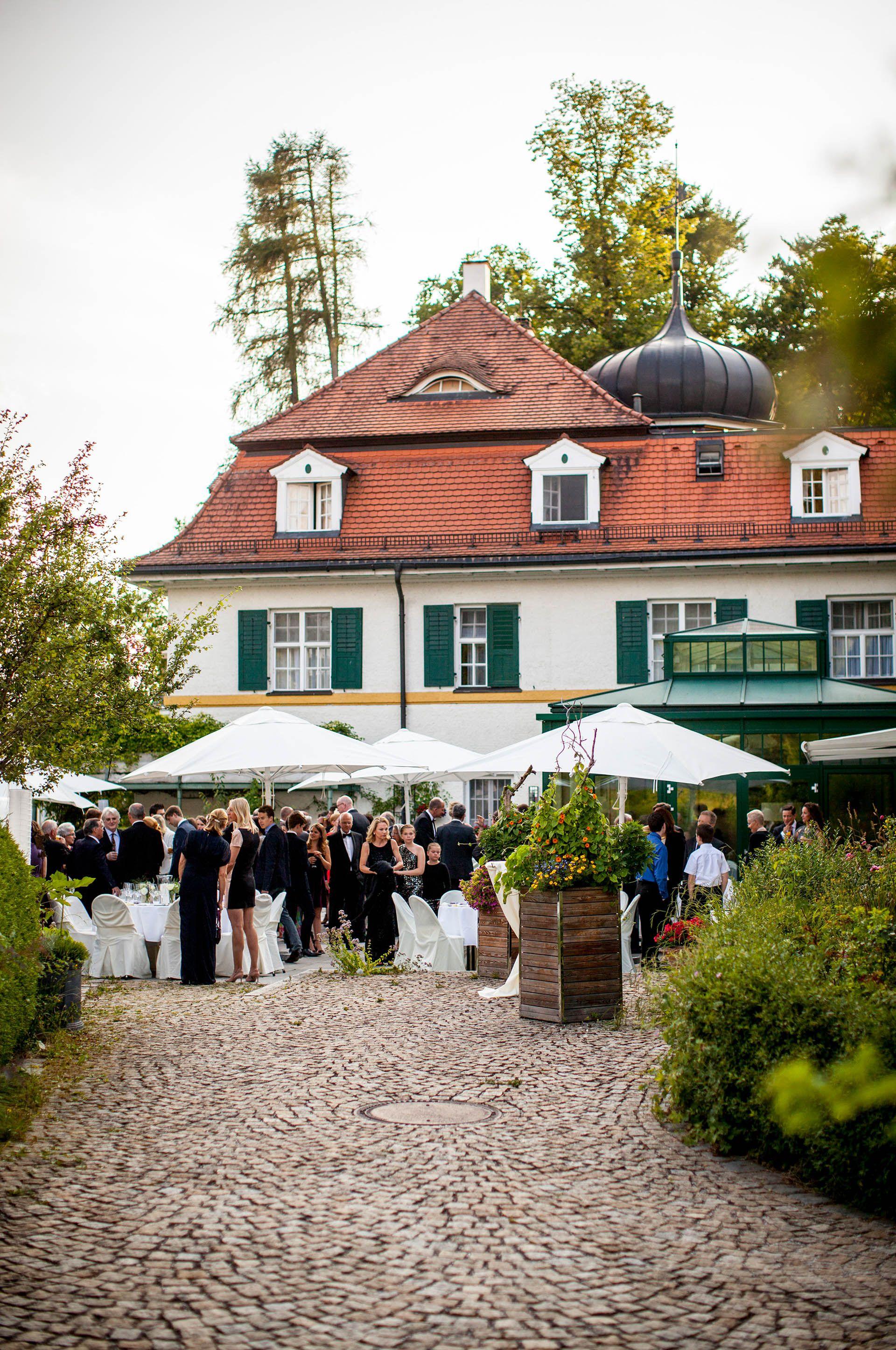 Hochzeit Location Deutschland Wunderschöne Hochzeit im Bio Hotel