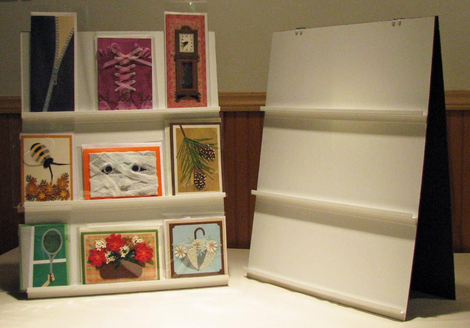 молнии витрина для открыток своими это микропрограммы, содержащие