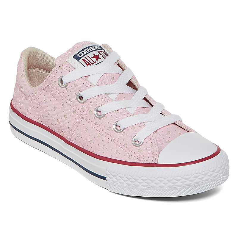 2a11c9ca6e4f Converse Chuck Taylor All Star Madison Girls Sneakers - Little Kids Big Kids