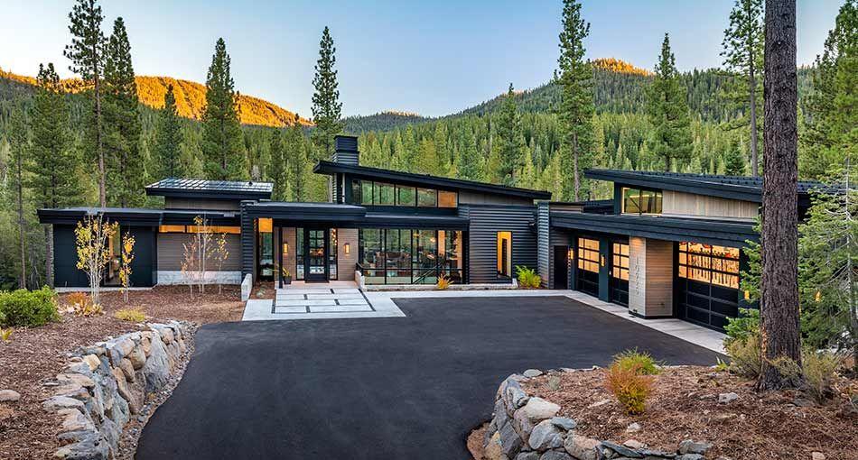 Sold Home 409 - Martis Camp: Lake Tahoe Luxury Com