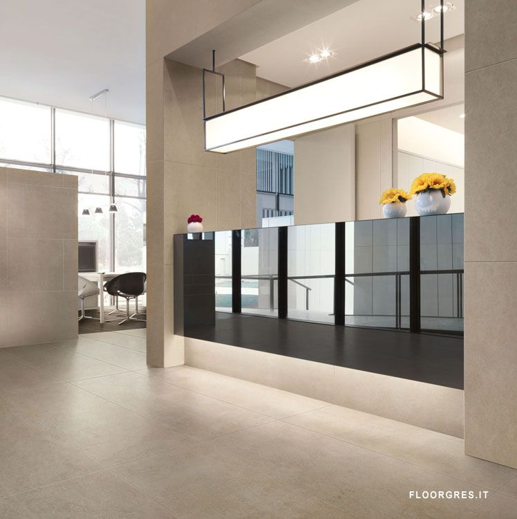 The Collection Floortech By Floor Gres Has 9 Colors Inspired By Natural  Stones, With Large Sizes, Patterns And Mosaics, Natural Surfaces For Stone  Flooring.