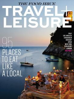 Travel and leisure subscription