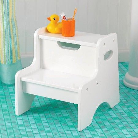 Kidkraft Two Step Stool Target Step Stool Step Stool Kids