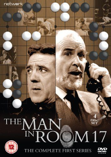 The Man in Room 17 - The Complete Series 1 [DVD] DVD ~ Richard Vernon, http://www.amazon.co.uk/dp/B00B5SDFO4/ref=cm_sw_r_pi_dp_MeyBtb1Y2J4JP