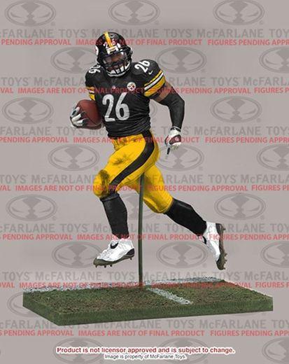 Le Veon Bell (Pittsburgh Steelers) NFL 35 McFarlane  30907c0ab
