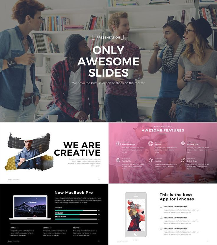 Online Course Design How To Make Your Point Presentation Better