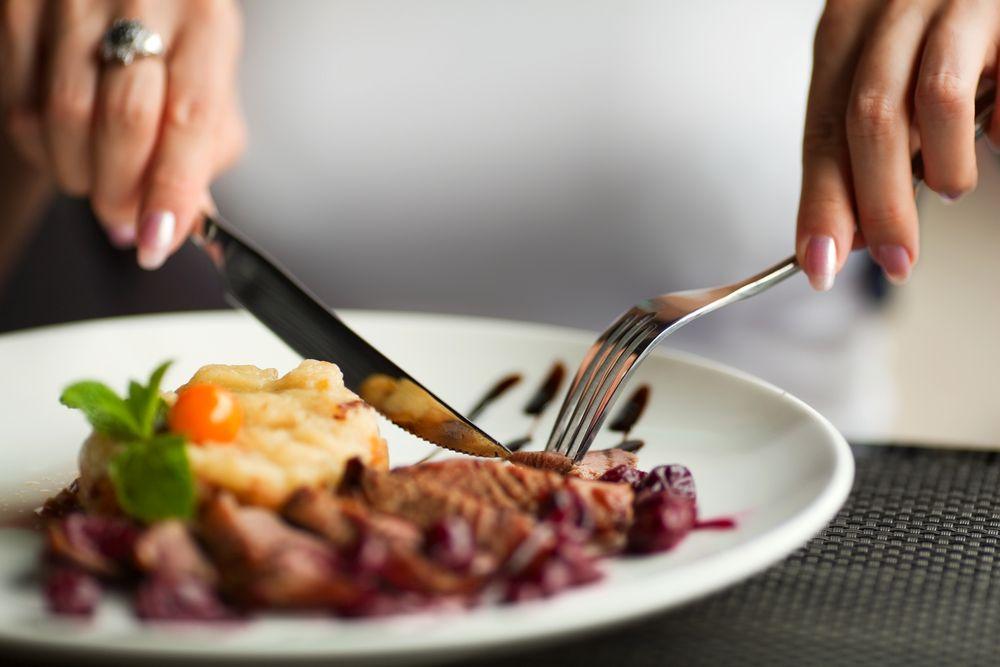 7 Easy Tips for Fine Dining Etiquette | Bon Vivant