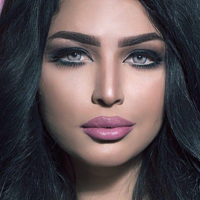 Instagram media by zrayax - Makeup by @asmaa_makeup