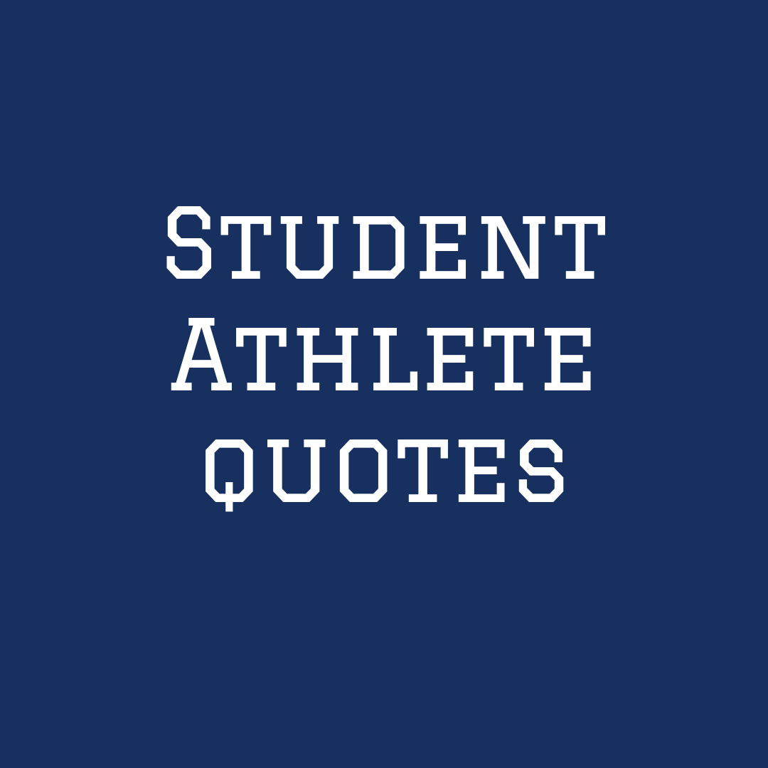 Volleyball Motivation And Teamwork Top 25 Inspiring Sports Quotes For Student Athletes Student Athlete Quotes Athlete Quotes Sports Quotes