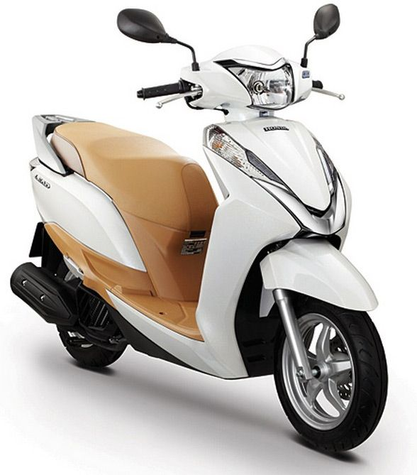 2013 Honda Activa I Scooter Price In India Scooter Bike Scooter