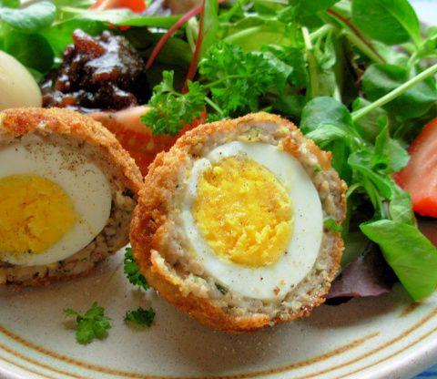 0e3d44474775aba586e797d14fc56ab0 - Scotch Eggs Better Homes And Gardens