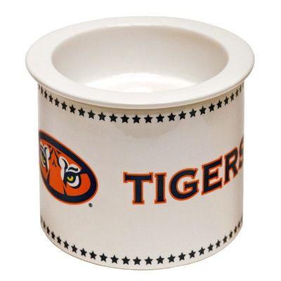 Great Finds 2 Piece Ceramic Dip Chiller Set NCAA Team: Auburn University