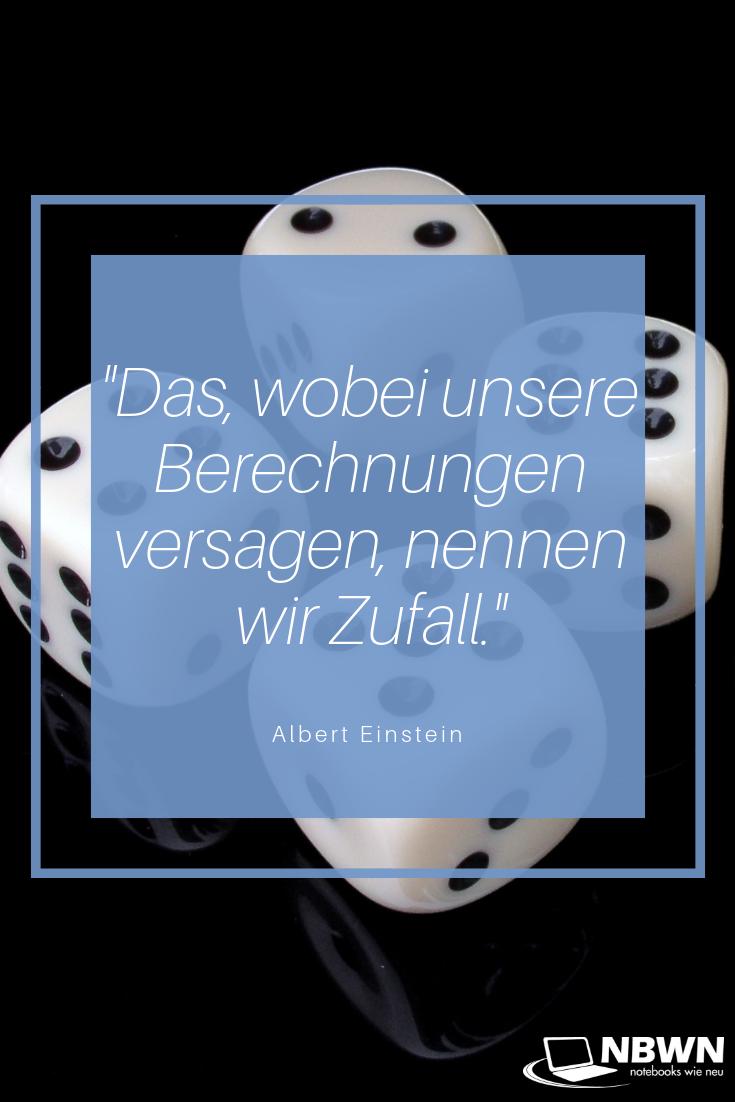 Albert Einsteins Erklärung Für Dinge Die Sich Nicht