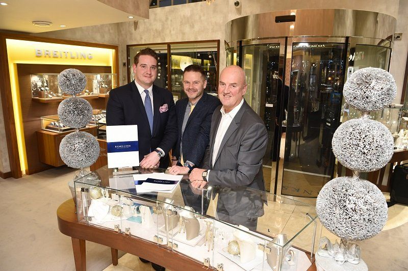 New generation drives growth for historic family jeweller