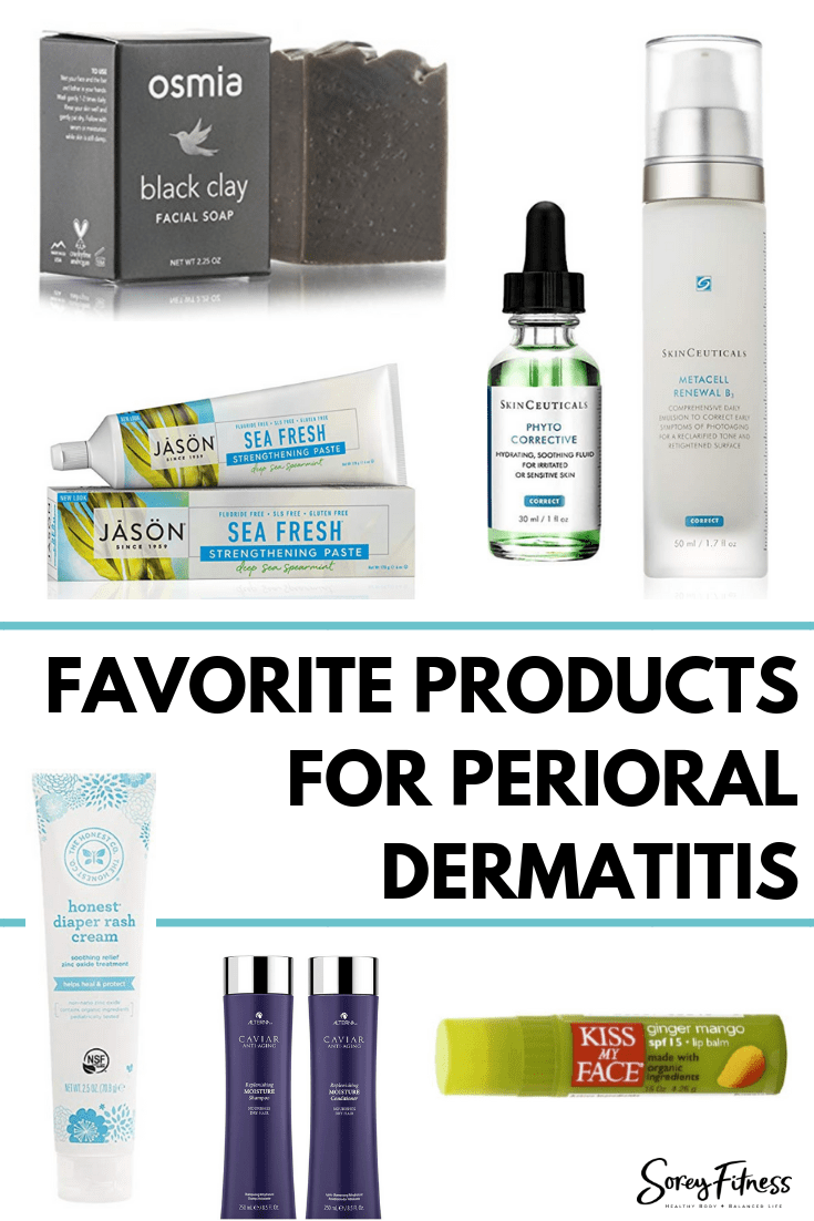 My Favorite Products For Helping Perioral Dermatitis I Include Products Safe For Sensitive Skin Includi Perioral Dermatitis Perioral Perioral Dermatitis Cure
