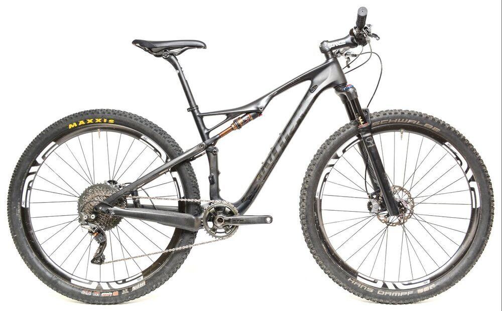 Ebay Sponsored 2015 Specialized S Works Epic 29 Mountain Bike