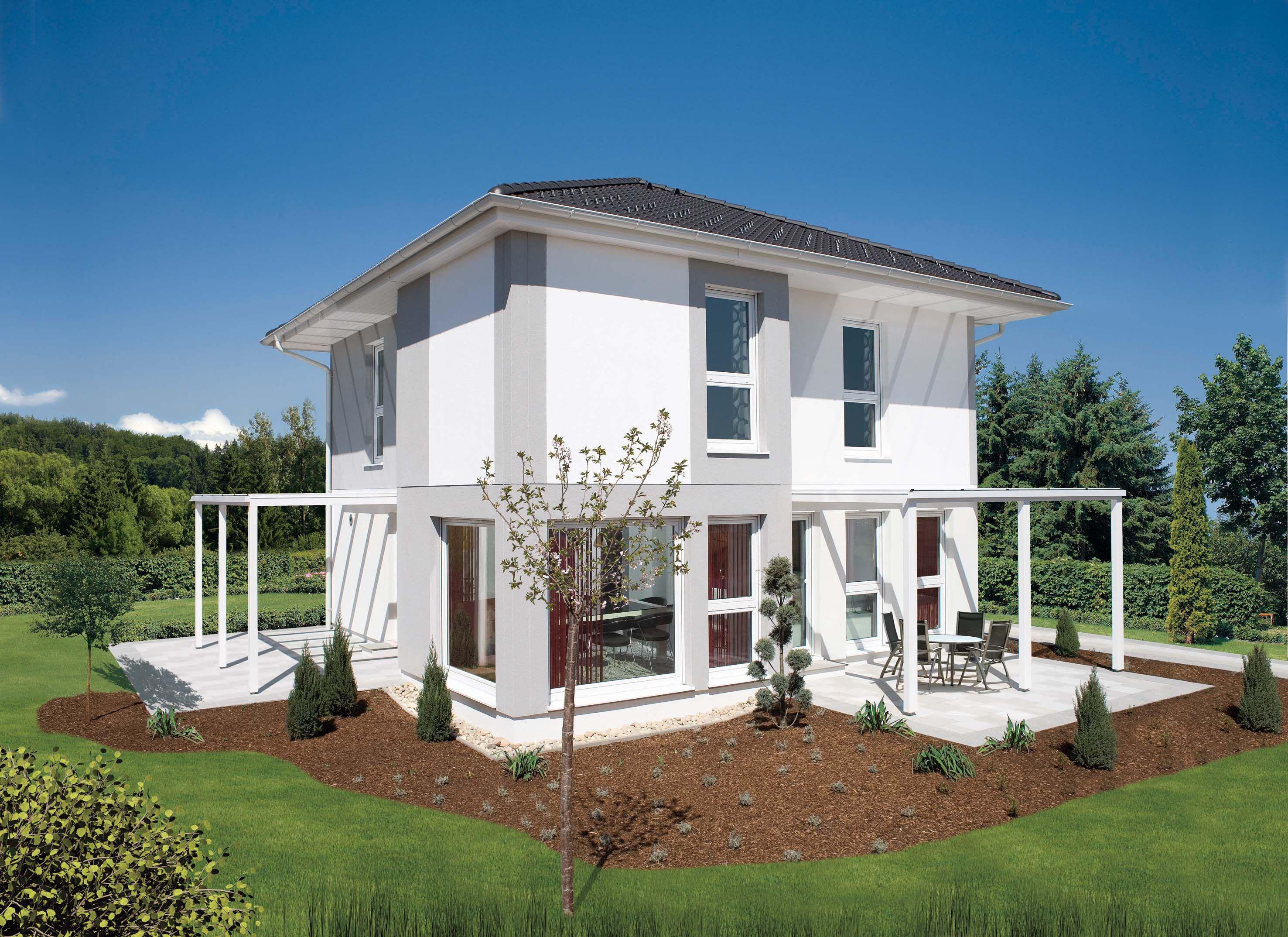 ELK Fertighaus GmbH. http://www.unger-park.de/musterhaus ...