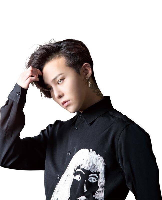 Big Band Gdragon G Dragon Bigbang G Dragon G Dragon Top