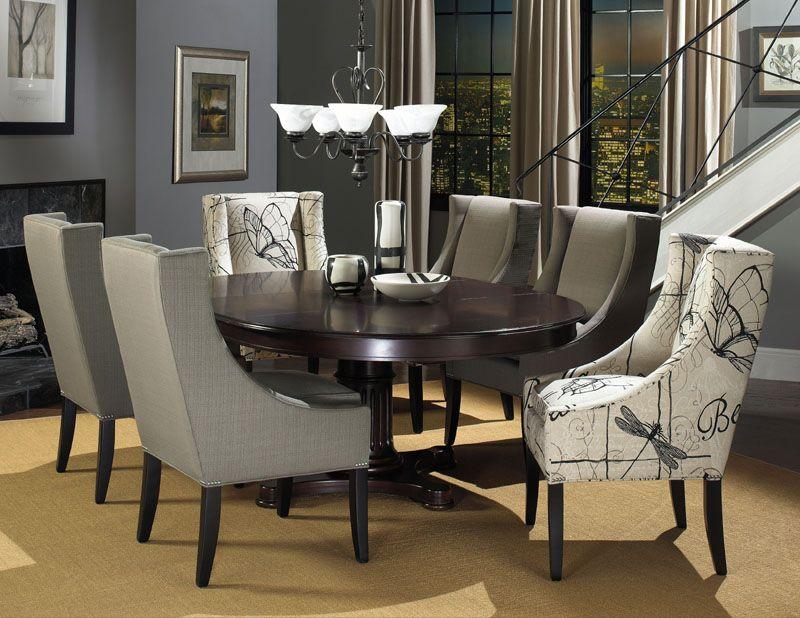 Dining Room Accent Chairs, Dining Room Accent Chairs