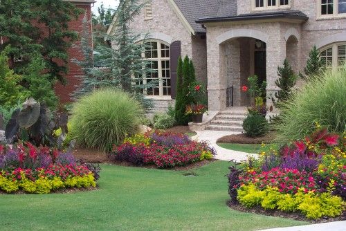 Front Yard Front Yard Landscaping Design Small Front Yard Landscaping Front Yard Landscaping